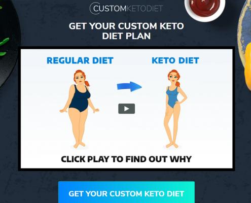 8 Week Custom Keto Diet Plan Review